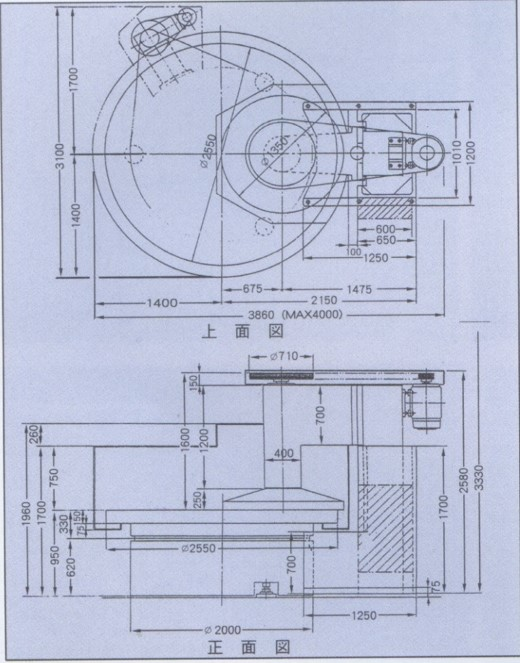 spg2500図1